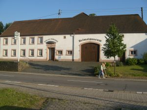 Das Heimatmuseum Neipel