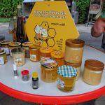 Einige Produkte unserer Imker